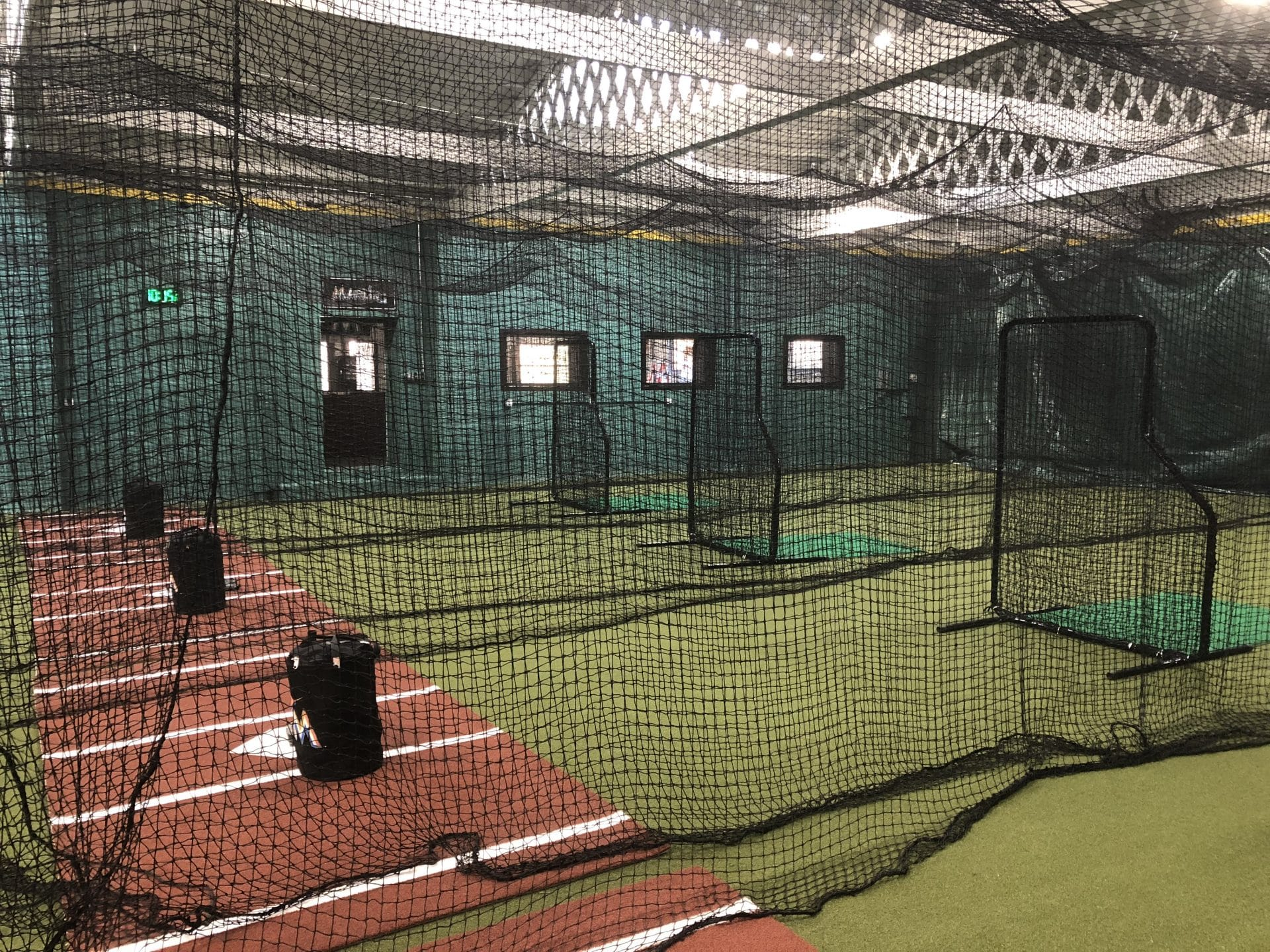 batting cages kenosha, kenosha batting cages, batting training kenosha