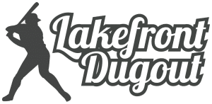 lakefront dugout, kenosha batting cages, kenosha baseball camp