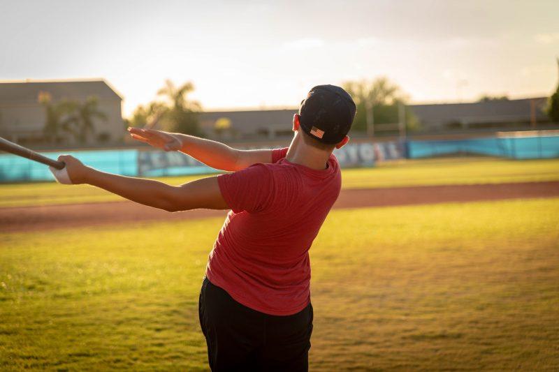 kenosha baseball camp, baseball training kenosha, batting cages kenosha